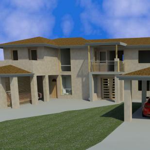 The Hills Renovation